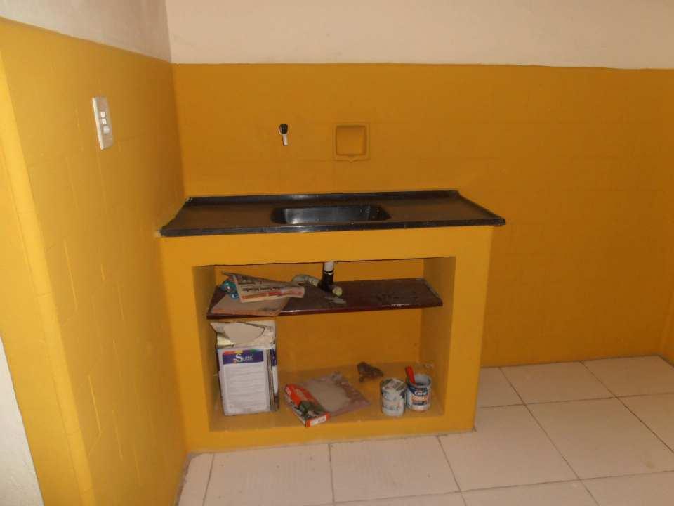 Apartamento para alugar Rua Duque de Palmela,Realengo, Rio de Janeiro - R$ 550 - SA0009 - 14