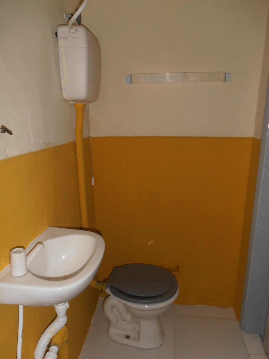 Apartamento para alugar Rua Duque de Palmela,Realengo, Rio de Janeiro - R$ 550 - SA0009 - 19