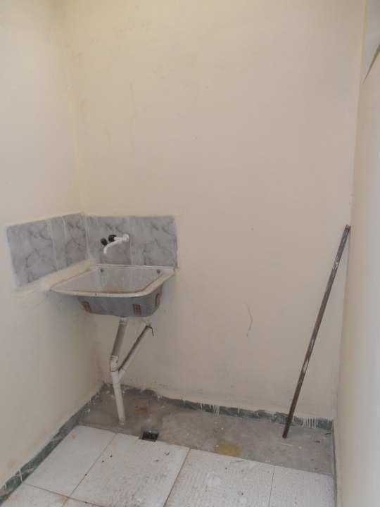 Apartamento para alugar Rua Duque de Palmela,Realengo, Rio de Janeiro - R$ 550 - SA0009 - 21