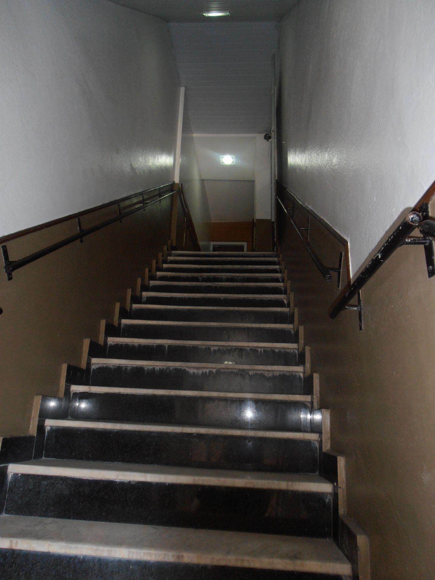 Apartamento para alugar Avenida Cônego de Vasconcelos,Bangu, Rio de Janeiro - R$ 550 - SA0107 - 2