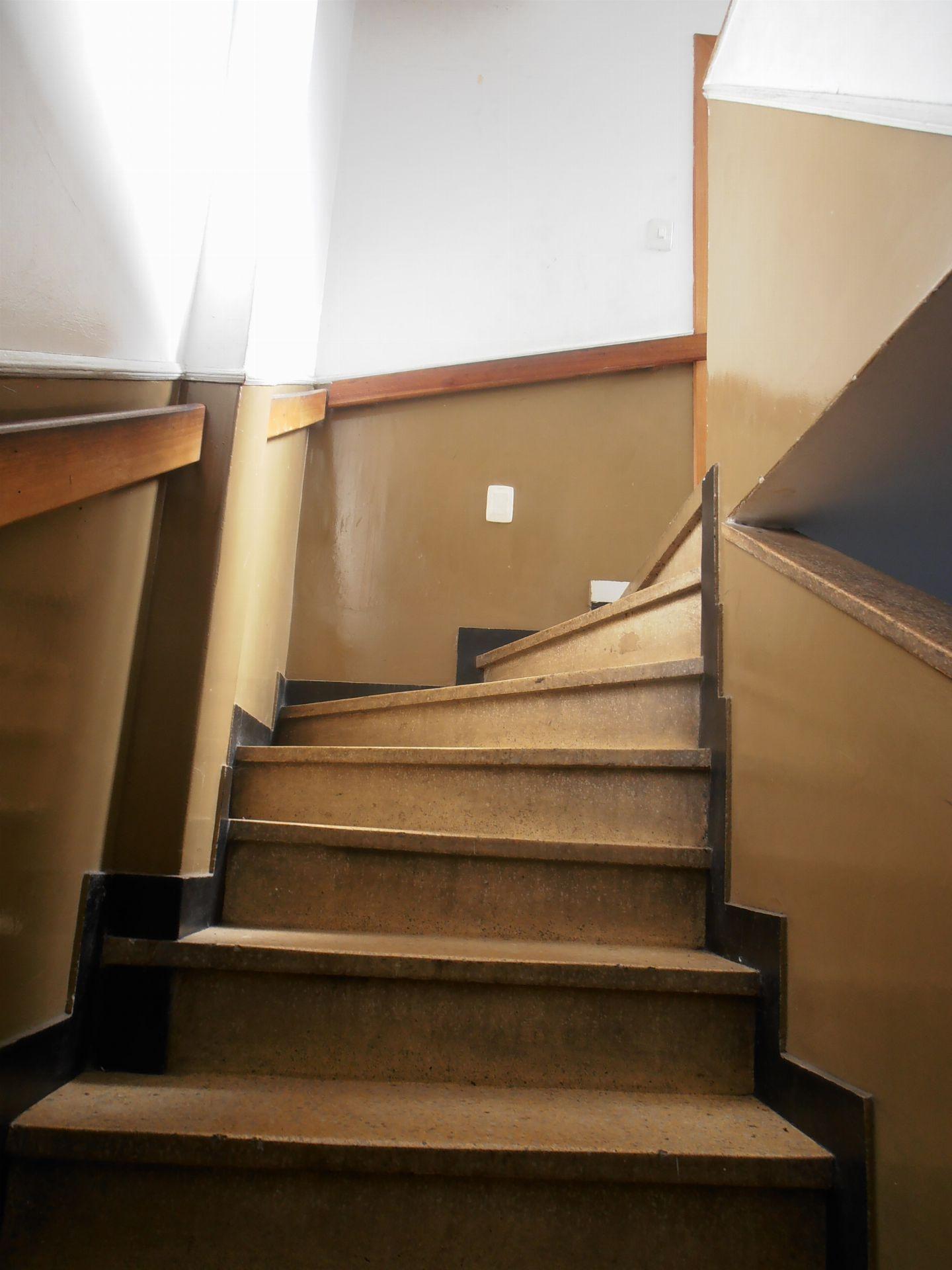 Apartamento para alugar Avenida Cônego de Vasconcelos,Bangu, Rio de Janeiro - R$ 550 - SA0107 - 3
