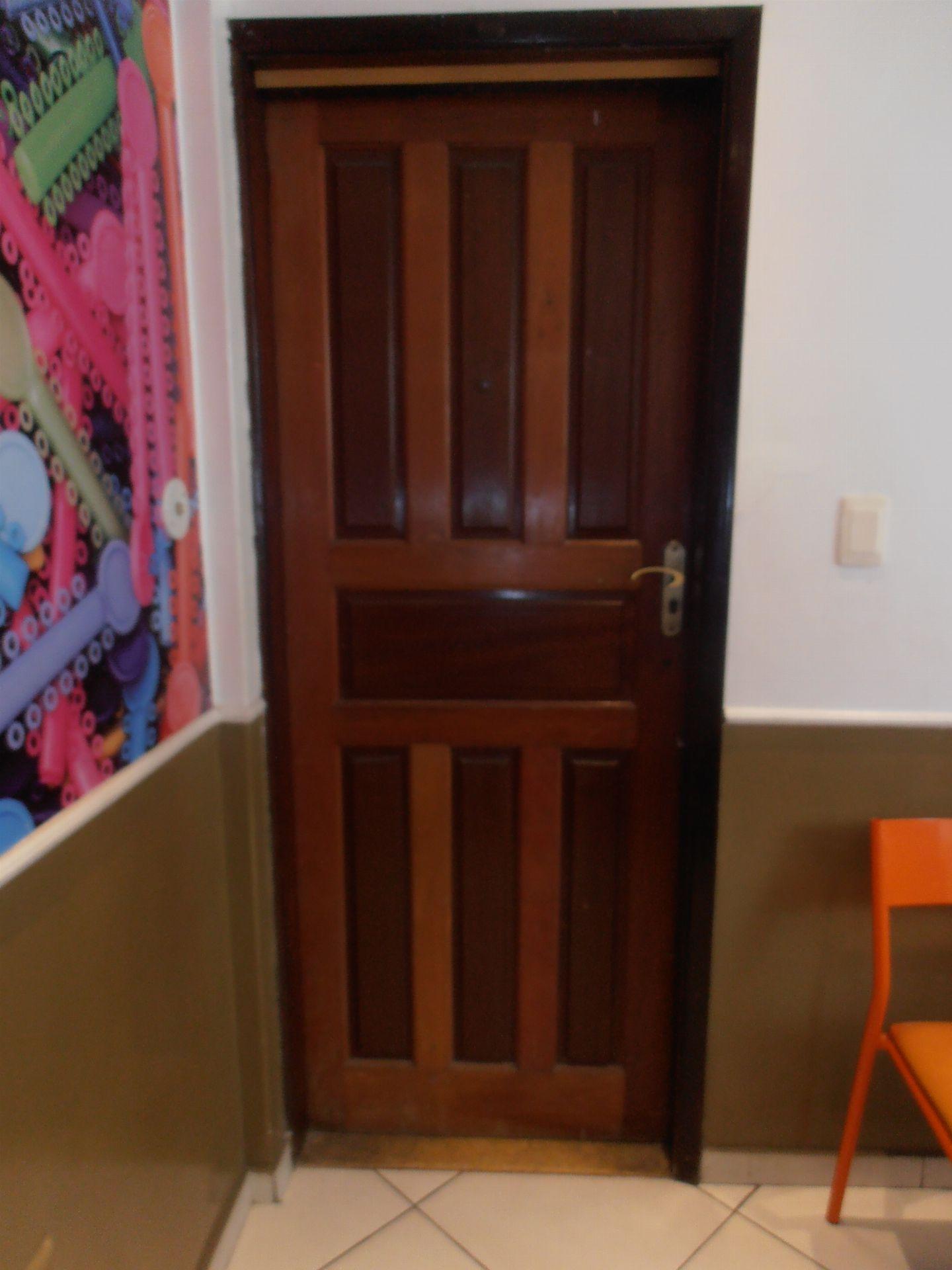 Apartamento para alugar Avenida Cônego de Vasconcelos,Bangu, Rio de Janeiro - R$ 550 - SA0107 - 5
