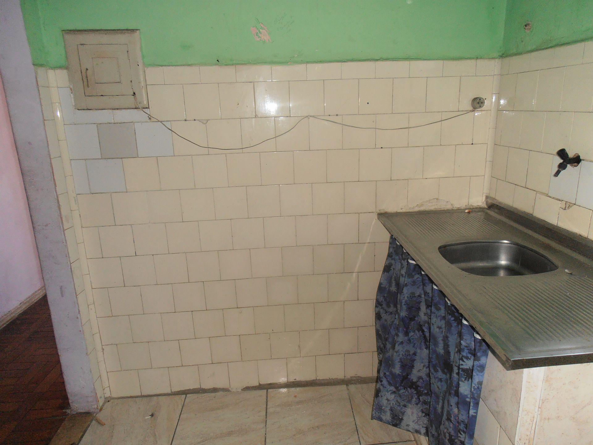 Apartamento para alugar Avenida Cônego de Vasconcelos,Bangu, Rio de Janeiro - R$ 550 - SA0107 - 8
