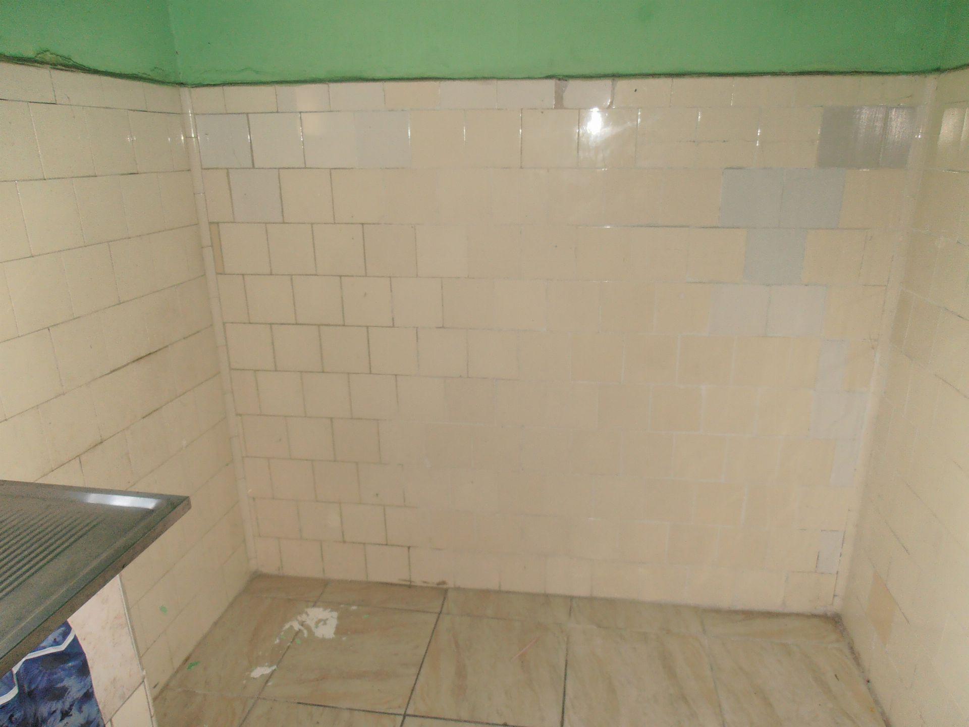 Apartamento para alugar Avenida Cônego de Vasconcelos,Bangu, Rio de Janeiro - R$ 550 - SA0107 - 9