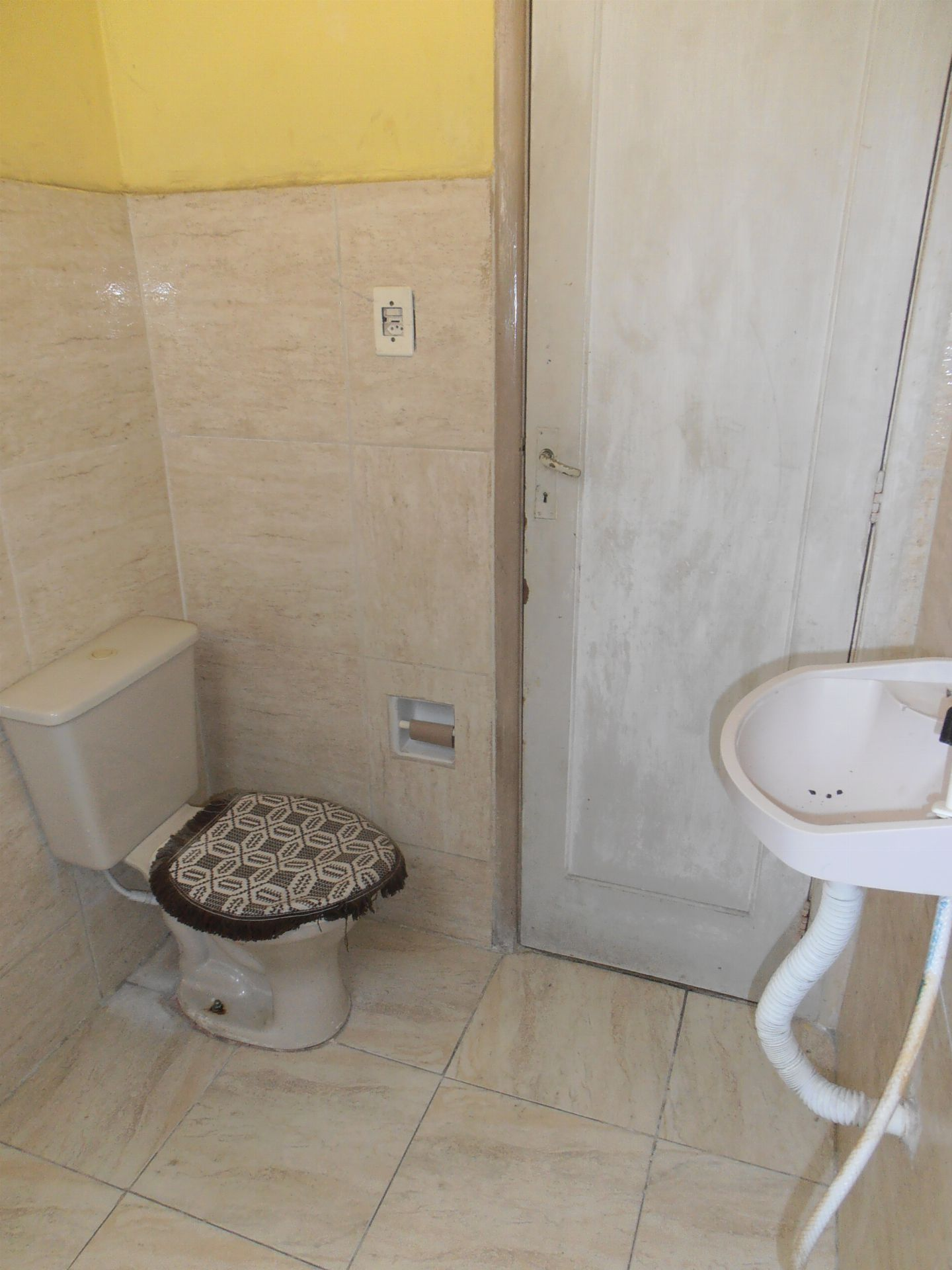 Apartamento para alugar Avenida Cônego de Vasconcelos,Bangu, Rio de Janeiro - R$ 550 - SA0107 - 12