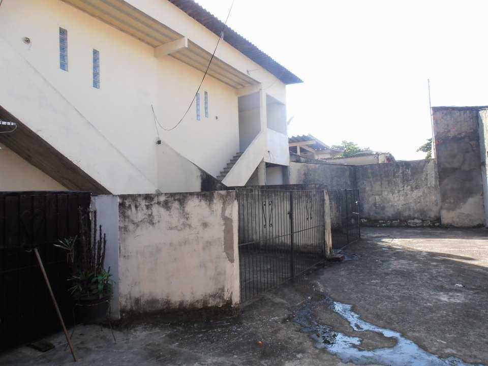 Casa para alugar Rua Ceres,Bangu, Rio de Janeiro - R$ 500 - SA0079 - 5