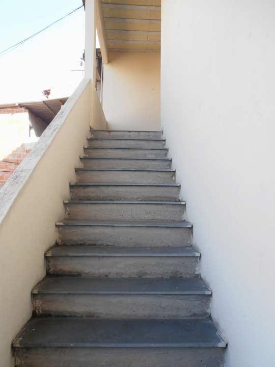 Casa para alugar Rua Ceres,Bangu, Rio de Janeiro - R$ 500 - SA0079 - 8