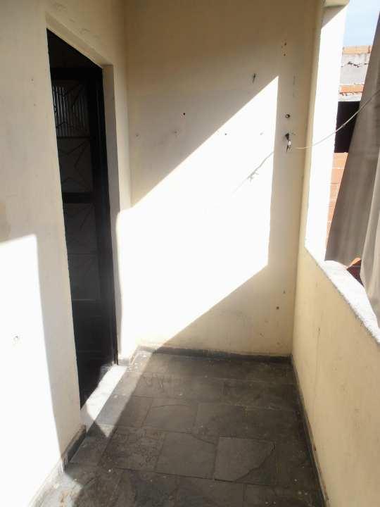 Casa para alugar Rua Ceres,Bangu, Rio de Janeiro - R$ 500 - SA0079 - 32