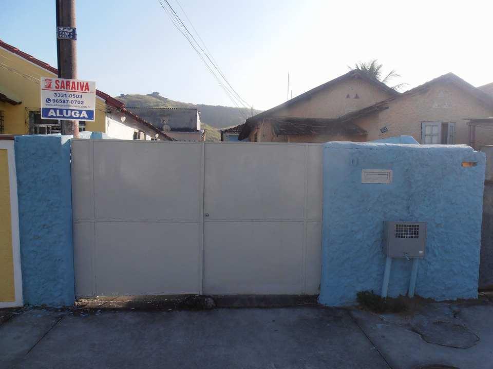 Casa para alugar Rua Major Parentes,Magalhães Bastos, Rio de Janeiro - R$ 800 - SA0067 - 2