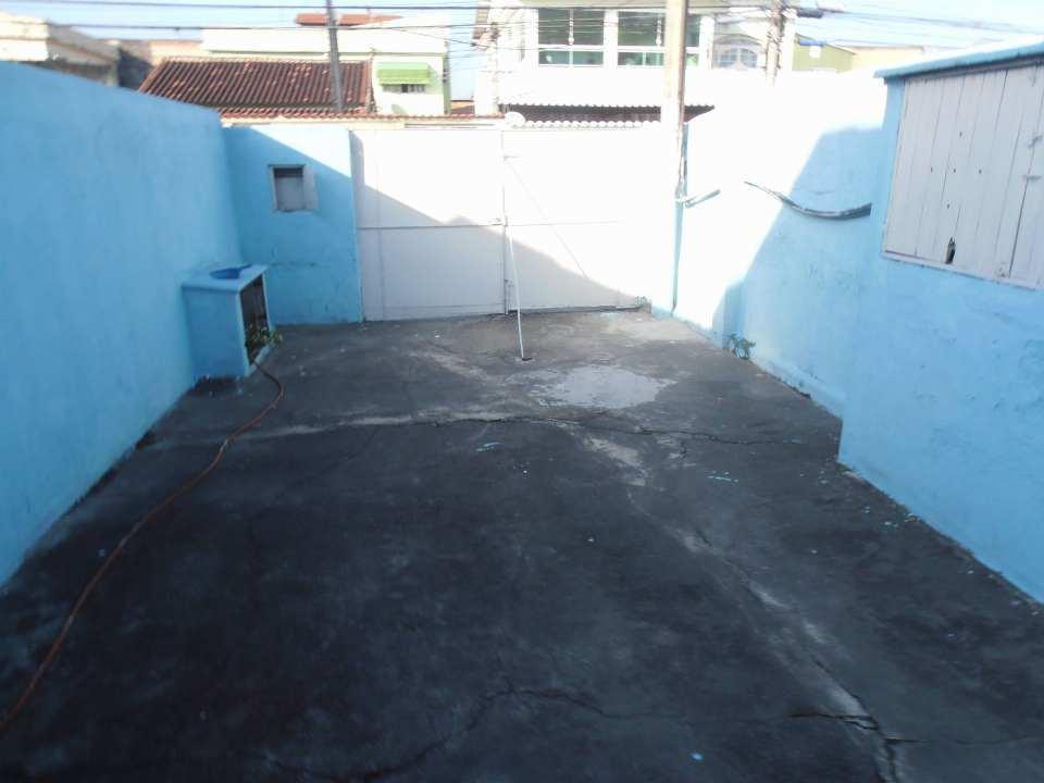 Casa para alugar Rua Major Parentes,Magalhães Bastos, Rio de Janeiro - R$ 800 - SA0067 - 4