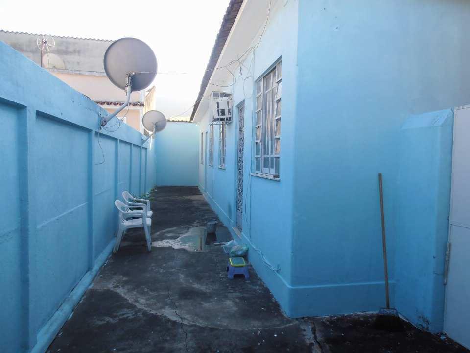 Casa para alugar Rua Major Parentes,Magalhães Bastos, Rio de Janeiro - R$ 800 - SA0067 - 5