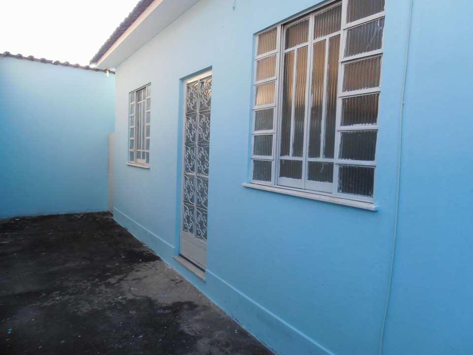 Casa para alugar Rua Major Parentes,Magalhães Bastos, Rio de Janeiro - R$ 800 - SA0067 - 1