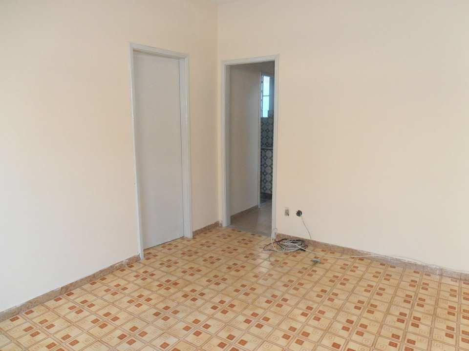 Casa para alugar Rua Major Parentes,Magalhães Bastos, Rio de Janeiro - R$ 800 - SA0067 - 9