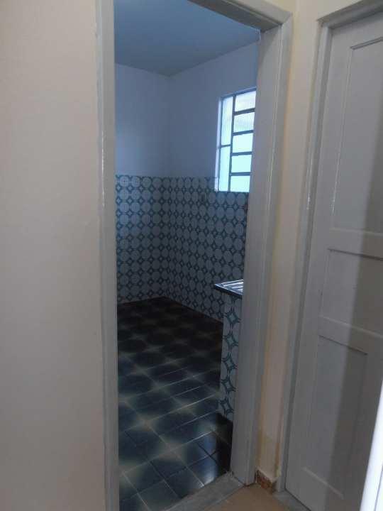 Casa para alugar Rua Major Parentes,Magalhães Bastos, Rio de Janeiro - R$ 800 - SA0067 - 20