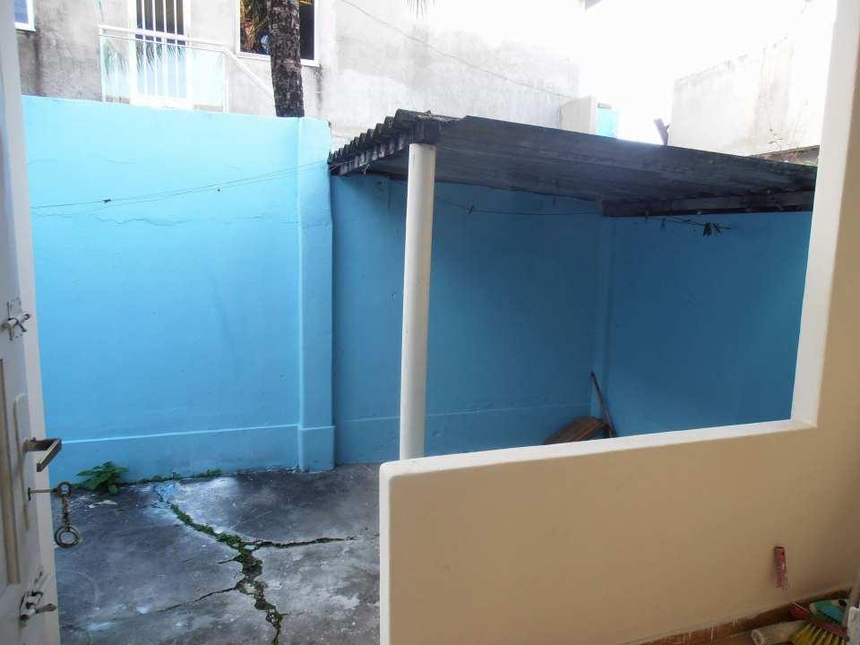 Casa para alugar Rua Major Parentes,Magalhães Bastos, Rio de Janeiro - R$ 800 - SA0067 - 26