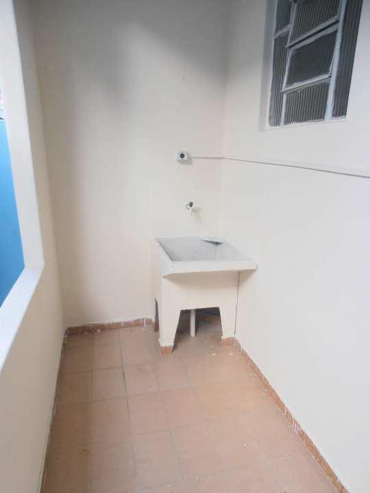 Casa para alugar Rua Major Parentes,Magalhães Bastos, Rio de Janeiro - R$ 800 - SA0067 - 27