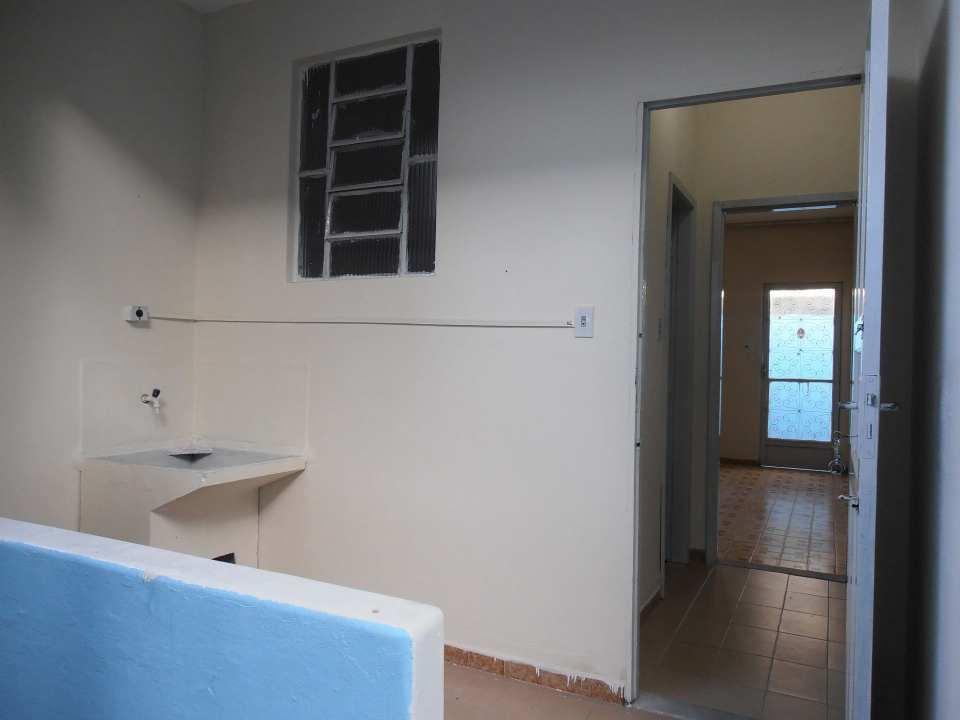 Casa para alugar Rua Major Parentes,Magalhães Bastos, Rio de Janeiro - R$ 800 - SA0067 - 28