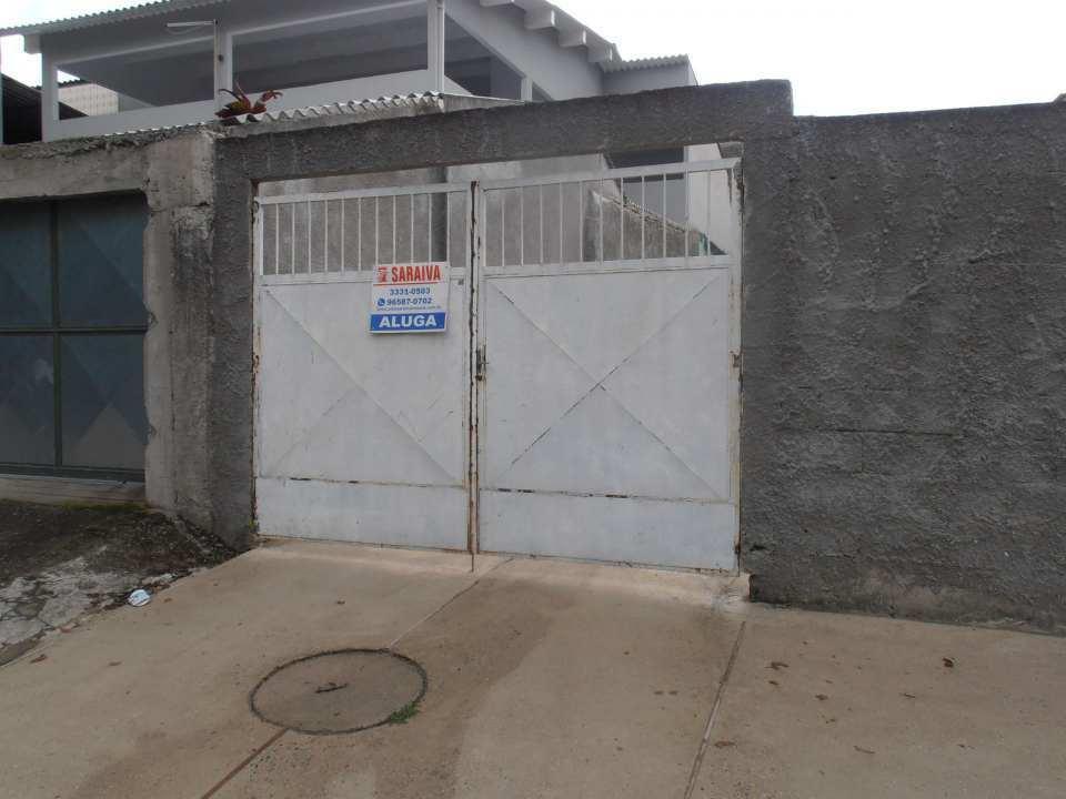 Casa para alugar Rua Rangel Pestana,Bangu, Rio de Janeiro - R$ 1.300 - SA0080 - 2