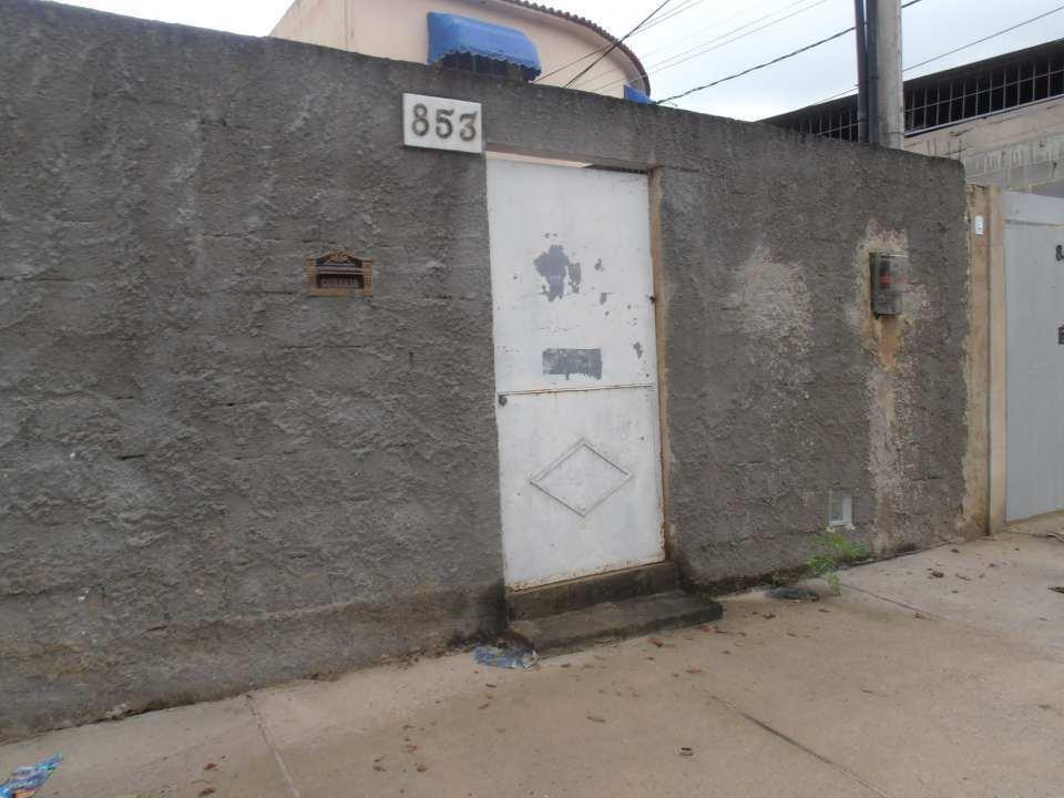 Casa para alugar Rua Rangel Pestana,Bangu, Rio de Janeiro - R$ 1.300 - SA0080 - 3