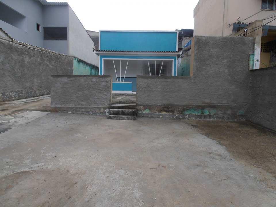 Casa para alugar Rua Rangel Pestana,Bangu, Rio de Janeiro - R$ 1.300 - SA0080 - 4