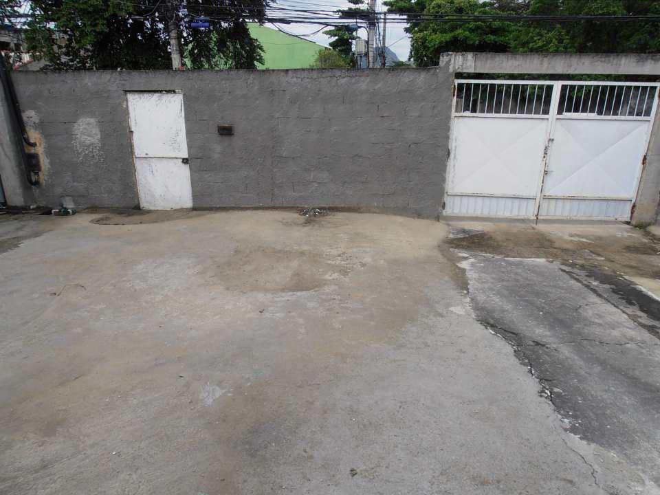 Casa para alugar Rua Rangel Pestana,Bangu, Rio de Janeiro - R$ 1.300 - SA0080 - 5