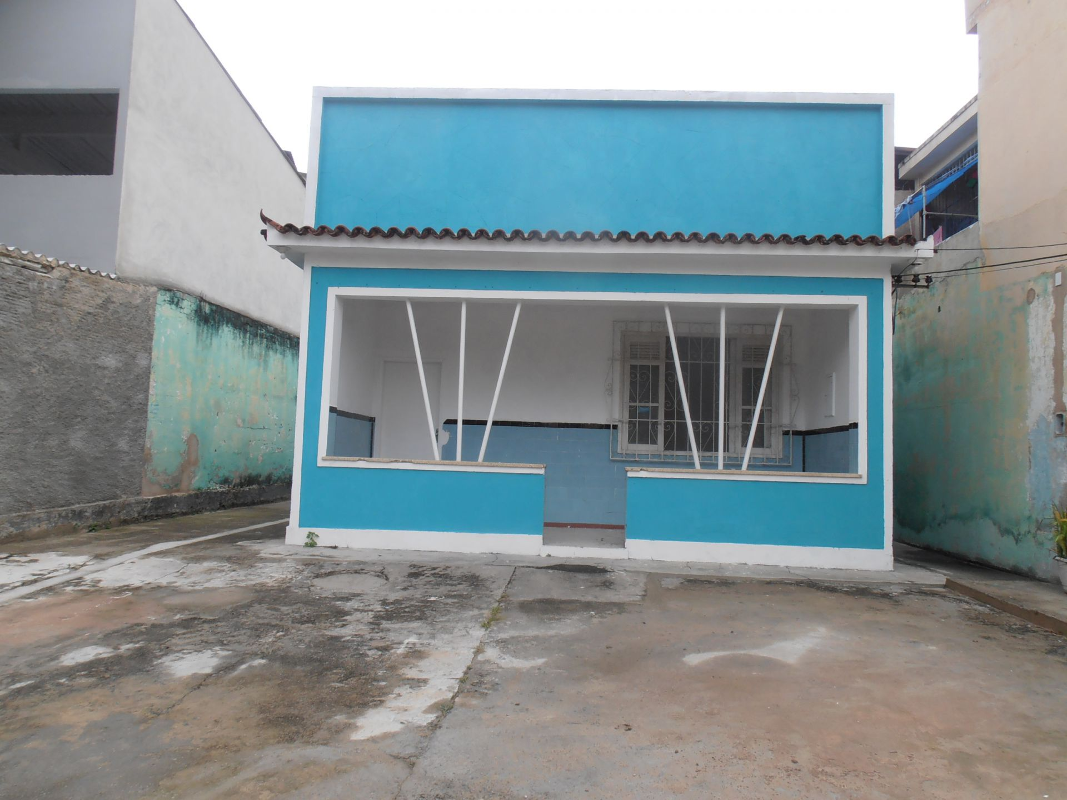 Casa para alugar Rua Rangel Pestana,Bangu, Rio de Janeiro - R$ 1.300 - SA0080 - 6