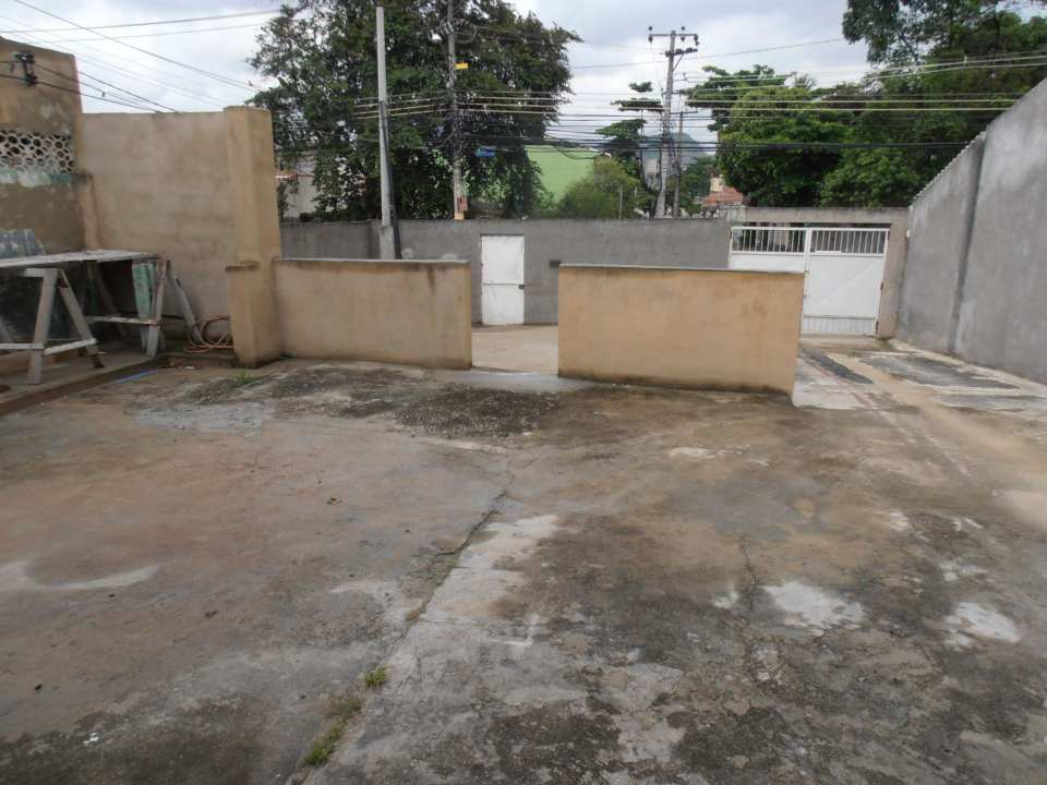 Casa para alugar Rua Rangel Pestana,Bangu, Rio de Janeiro - R$ 1.300 - SA0080 - 7
