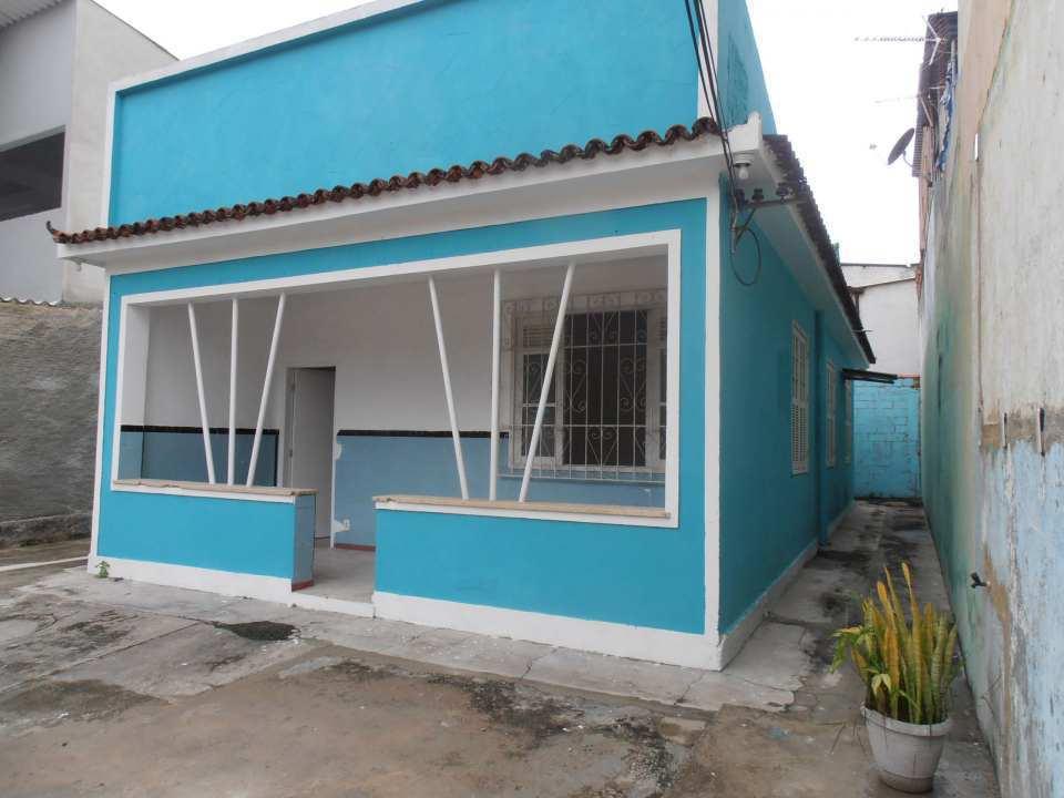 Casa para alugar Rua Rangel Pestana,Bangu, Rio de Janeiro - R$ 1.300 - SA0080 - 8
