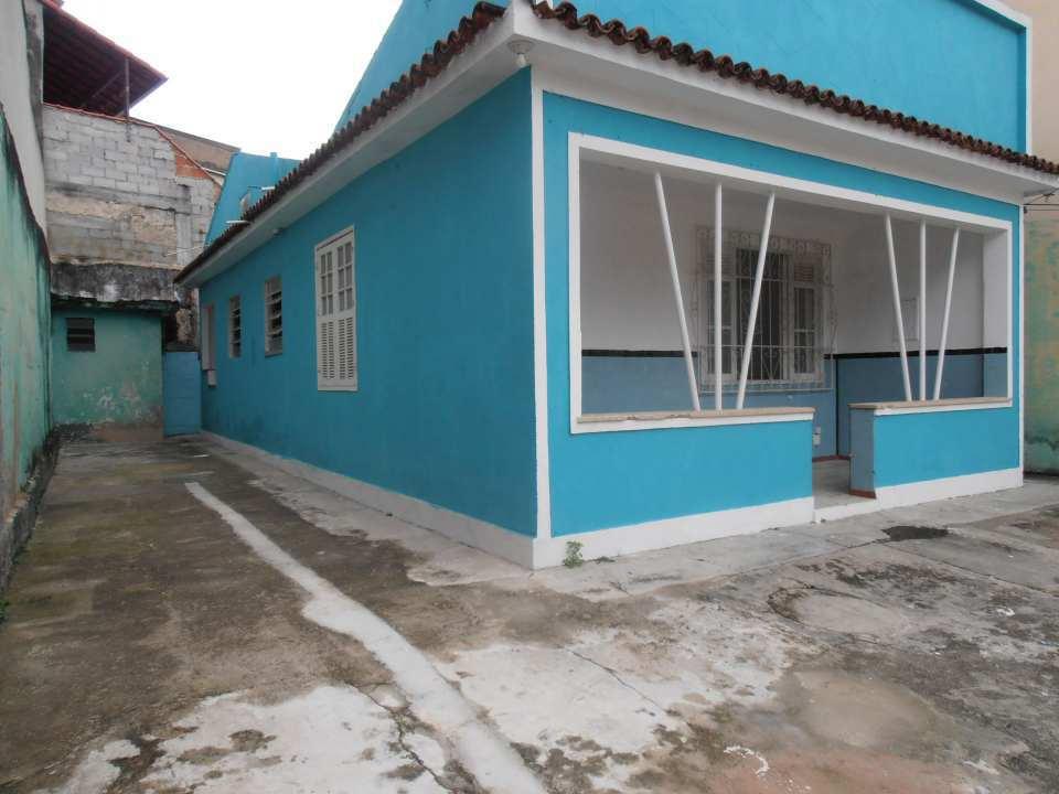 Casa para alugar Rua Rangel Pestana,Bangu, Rio de Janeiro - R$ 1.300 - SA0080 - 9