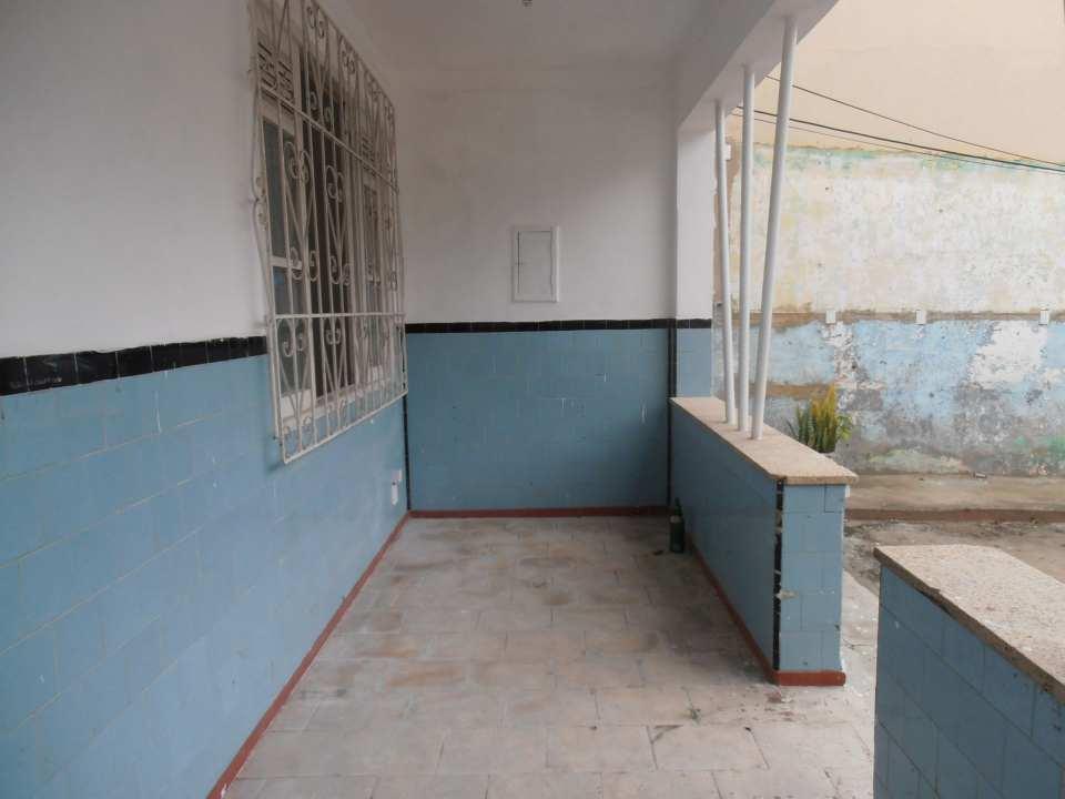 Casa para alugar Rua Rangel Pestana,Bangu, Rio de Janeiro - R$ 1.300 - SA0080 - 10