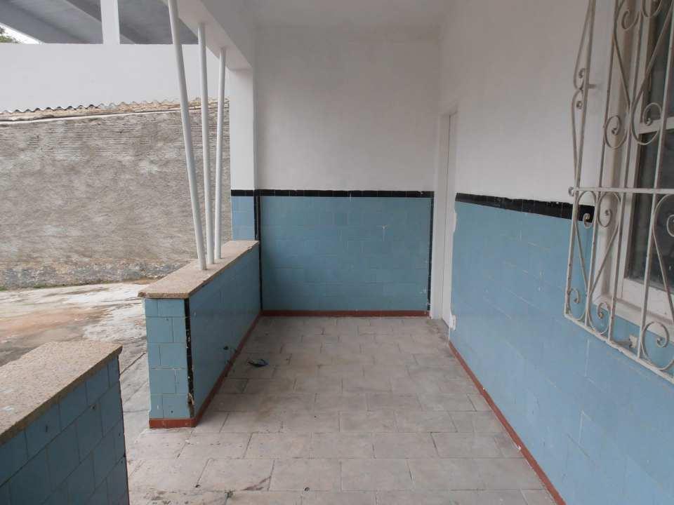 Casa para alugar Rua Rangel Pestana,Bangu, Rio de Janeiro - R$ 1.300 - SA0080 - 11
