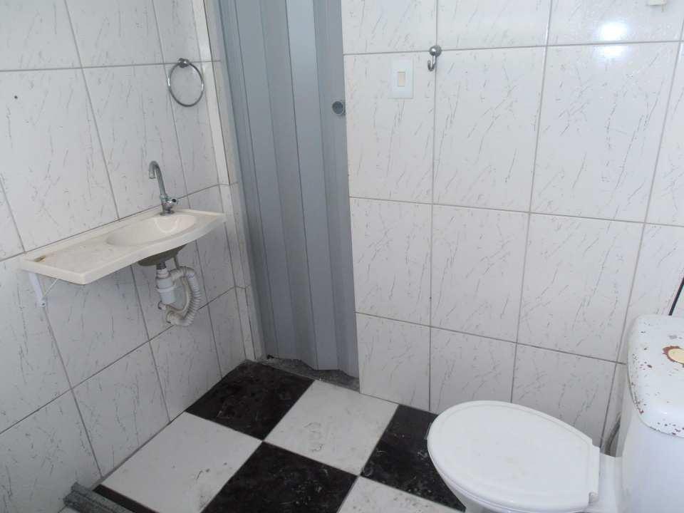 Casa para alugar Rua Rangel Pestana,Bangu, Rio de Janeiro - R$ 1.300 - SA0080 - 32