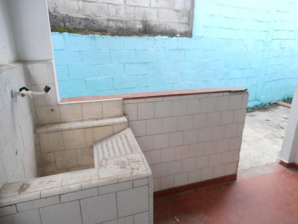 Casa para alugar Rua Rangel Pestana,Bangu, Rio de Janeiro - R$ 1.300 - SA0080 - 43