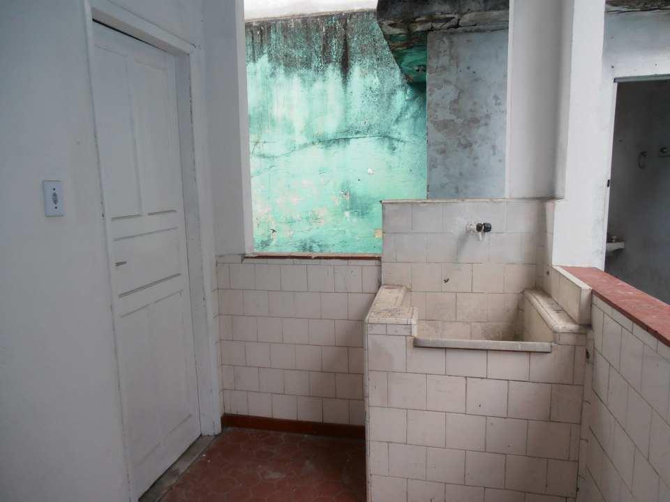 Casa para alugar Rua Rangel Pestana,Bangu, Rio de Janeiro - R$ 1.300 - SA0080 - 44