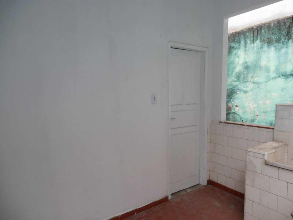 Casa para alugar Rua Rangel Pestana,Bangu, Rio de Janeiro - R$ 1.300 - SA0080 - 45