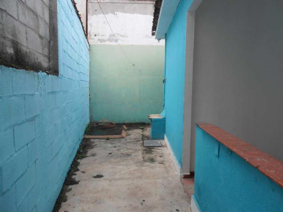 Casa para alugar Rua Rangel Pestana,Bangu, Rio de Janeiro - R$ 1.300 - SA0080 - 47