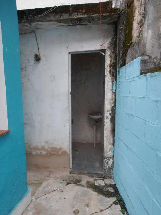 Casa para alugar Rua Rangel Pestana,Bangu, Rio de Janeiro - R$ 1.300 - SA0080 - 48