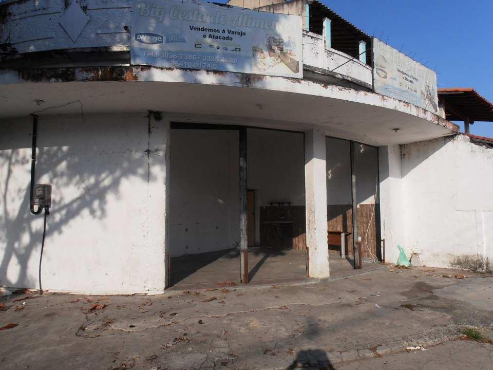 Loja para alugar Rua dos Tintureiros,Bangu, Rio de Janeiro - R$ 500 - SA0095 - 1