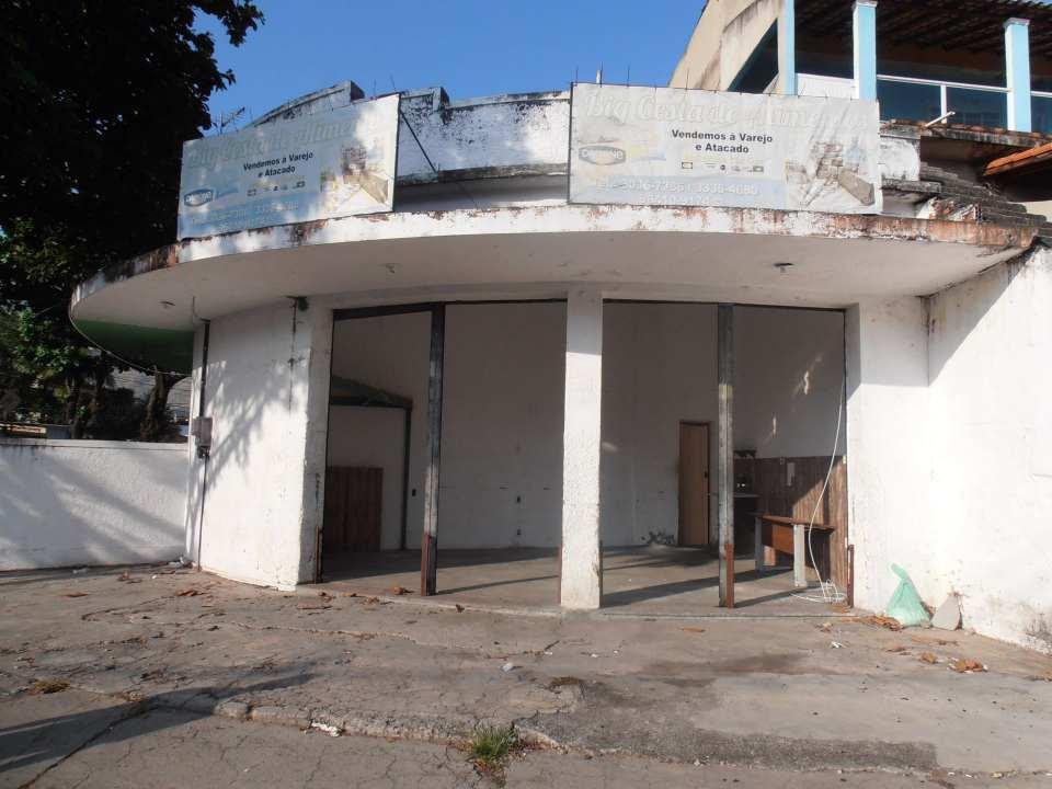 Loja para alugar Rua dos Tintureiros,Bangu, Rio de Janeiro - R$ 500 - SA0095 - 4