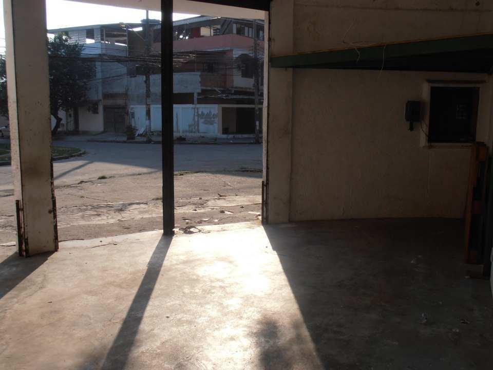 Loja para alugar Rua dos Tintureiros,Bangu, Rio de Janeiro - R$ 500 - SA0095 - 8