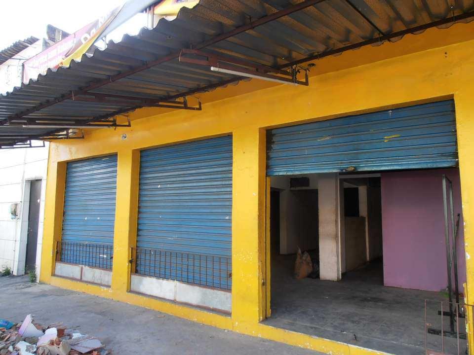Loja para alugar Rua Urucum,Bangu, Rio de Janeiro - R$ 1.300 - SA0131 - 1