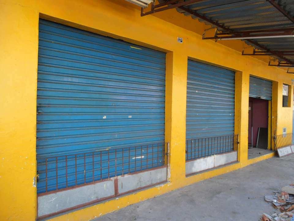 Loja para alugar Rua Urucum,Bangu, Rio de Janeiro - R$ 1.300 - SA0131 - 2