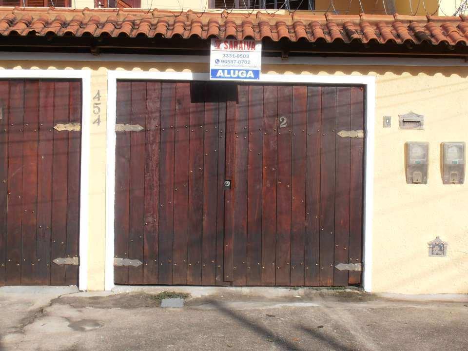 Casa para alugar Rua Barão de Piraquara,Padre Miguel, Rio de Janeiro - R$ 1.300 - SA0150 - 3