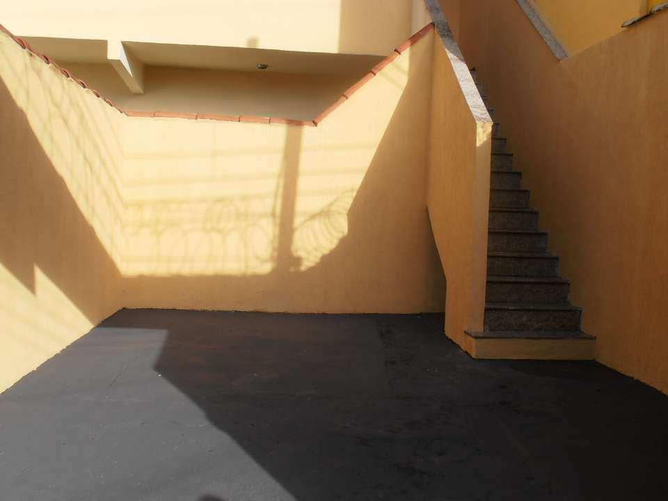 Casa para alugar Rua Barão de Piraquara,Padre Miguel, Rio de Janeiro - R$ 1.300 - SA0150 - 4