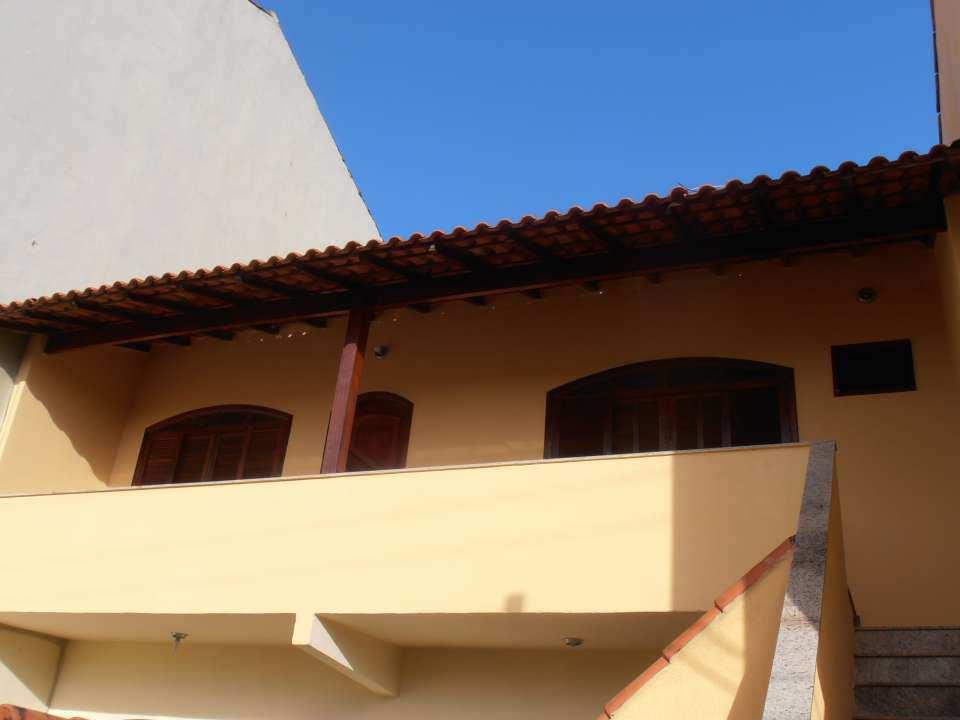 Casa para alugar Rua Barão de Piraquara,Padre Miguel, Rio de Janeiro - R$ 1.300 - SA0150 - 7