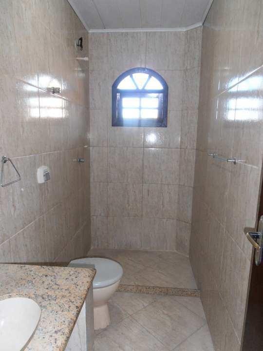 Casa para alugar Rua Barão de Piraquara,Padre Miguel, Rio de Janeiro - R$ 1.300 - SA0150 - 25