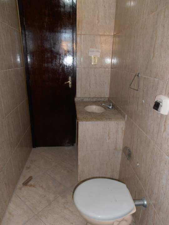 Casa para alugar Rua Barão de Piraquara,Padre Miguel, Rio de Janeiro - R$ 1.300 - SA0150 - 26