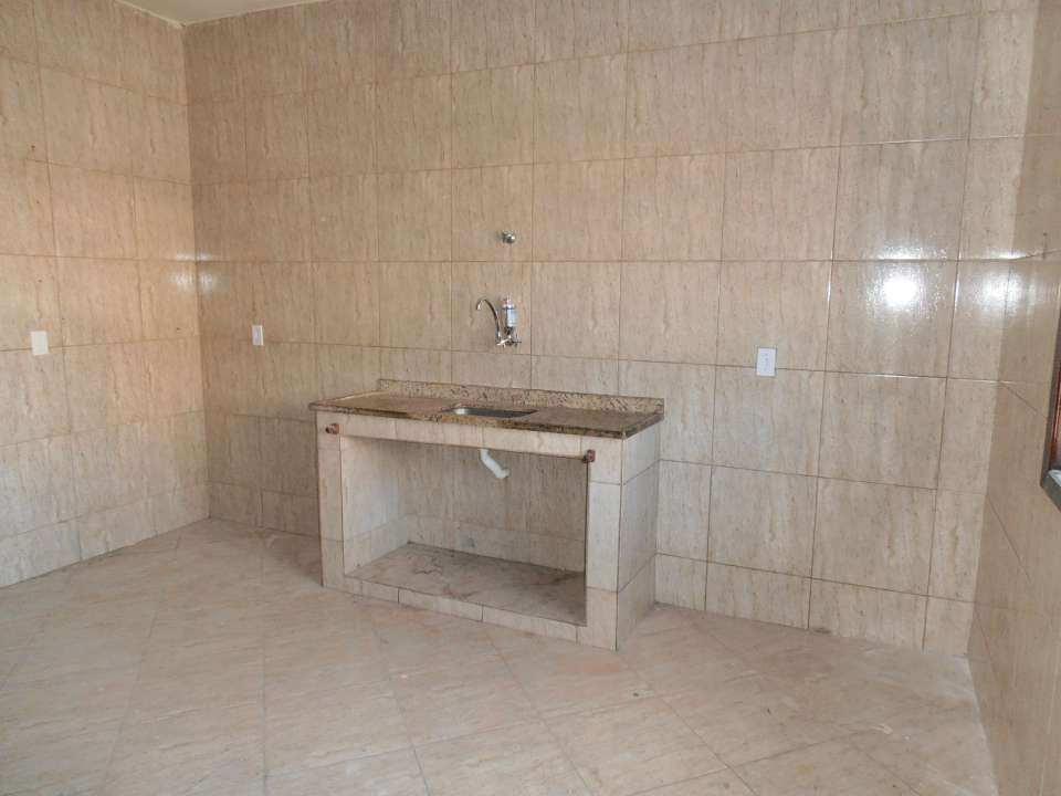 Casa para alugar Rua Barão de Piraquara,Padre Miguel, Rio de Janeiro - R$ 1.300 - SA0150 - 32