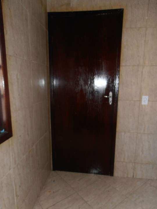 Casa para alugar Rua Barão de Piraquara,Padre Miguel, Rio de Janeiro - R$ 1.300 - SA0150 - 36
