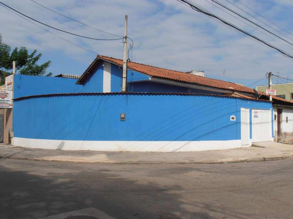Casa para alugar Rua Barão de Capanema,Bangu, Rio de Janeiro - R$ 1.300 - SA0023 - 1